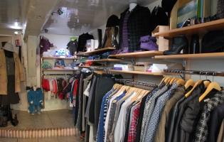 Boutique de vêtements petits prix à Pont-Audemer