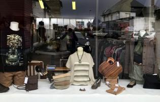 Vêtements d'occasions Beuzeville